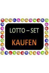Lotto Kaufen