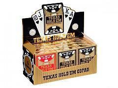 Copag Plastic /PVC Luxus Pokerkarten -..