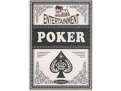 Jumbo-Poker / BlackJack - Karten