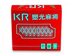 00.197-9 Chinese Pokerkarten N°.282