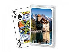 1.001 - Bridge - Schloss Chillon, VD