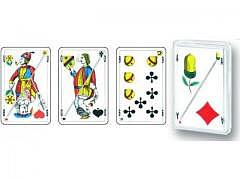 COMBI - Jasskarten
