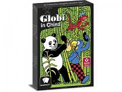 Globi in China
