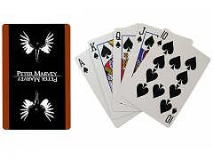 Peter Marvey Playing Cards