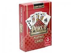 92.324 - Casino Quality Poker Karten