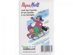 Papa Moll und die Familie