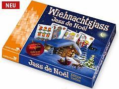 Weihnachtsjass /  Jass de Noël