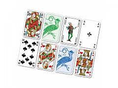 12.227-CM Duopack Patience Karten
