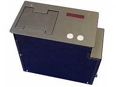 X-Card Shuffler King I Kartenmischmasc..