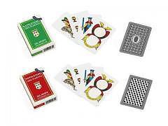 Napoletane Original Karten - Duopack !