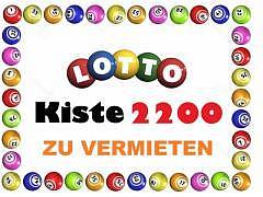 * Miet - Lotto 2200 *