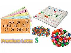 Lotto Set 8 - Premium S