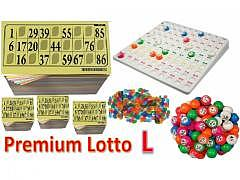 Lotto Set 9+  Premium L