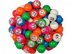 Lotto Kugel 18 mm