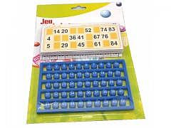 Kinder - Lotto Set I