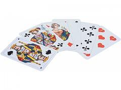 Jasskarten-Piquet - Aktion