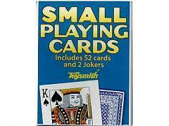 Midi-Mini Spielkarten / Poker / Rommé