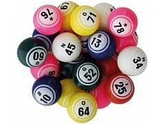 Lotto Kugel 38 mm
