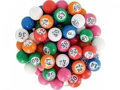 Lotto Kugel 22 mm