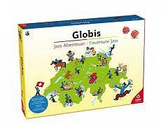 Globi Jass Abenteuer