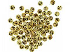 Lotto - Zahlen DeLuxe