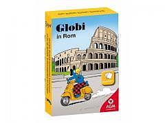 Globi in Rom