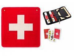 Swiss Flag Set 2