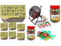 Lotto Set PROFI ***