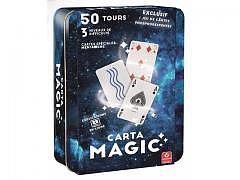 Carta Magic Francais