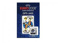 OPTI - Jass-Karten, Euro08
