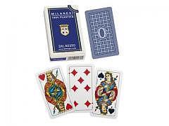 Milanesi Original Karten