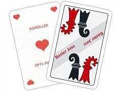 Basler Jass - Spielkarten