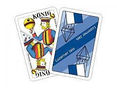 Luzerner Jass - Spielkarten