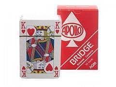 12.118 - Bridge APOLLO Rot