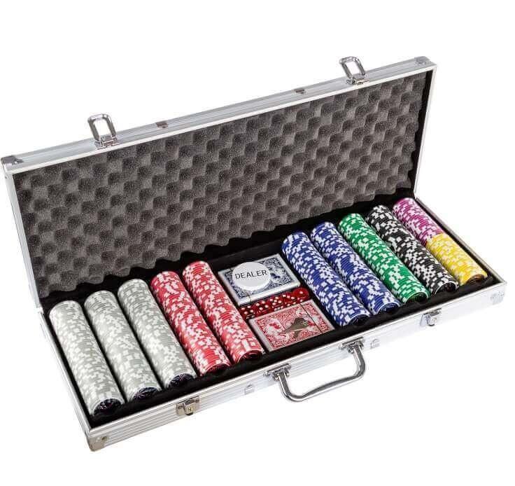 Spielanleitung Poker Deutsch