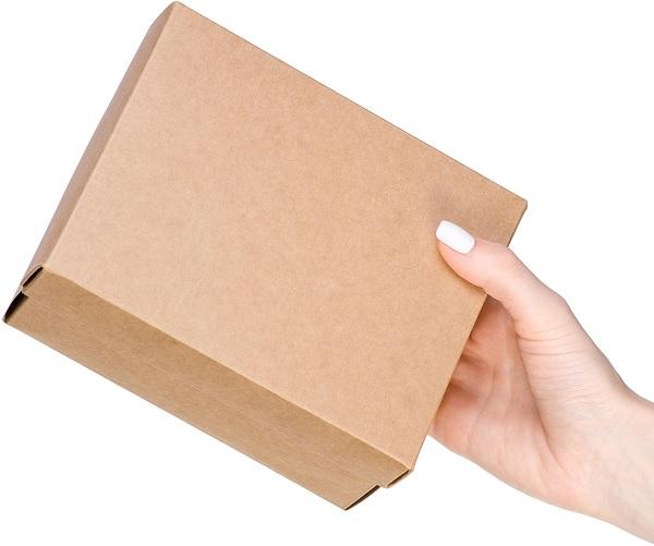 Mindermenge-Kleinpackete