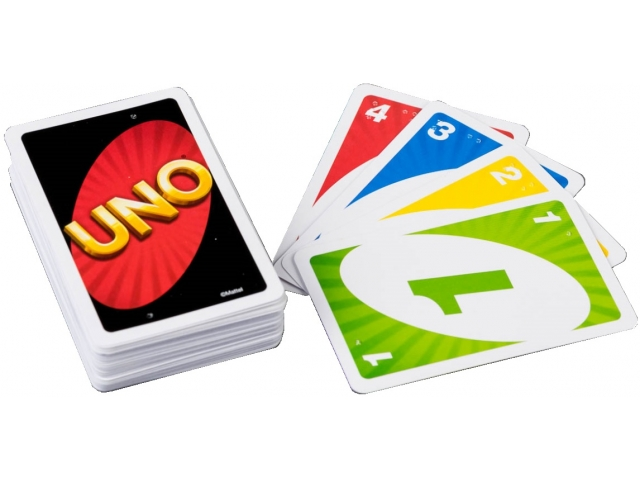 Uno Kartenspiel Wieviele Karten