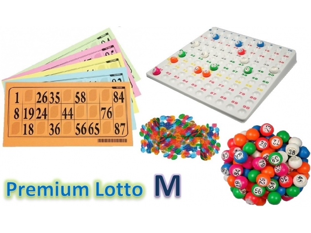 Lotto 200 Premium