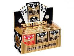 06.338 - Copag Plastic /PVC Luxus Pokerkarten - R+S-G
