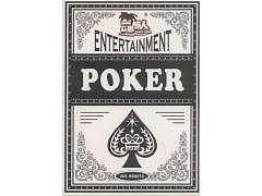 99.106 - Jumbo-Poker / BlackJack - Karten