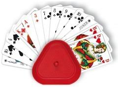 74.015 - Kartenhalter KST