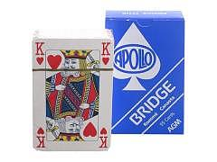 12.117 - Bridge APOLLO Blau