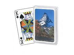 Bridge - Matterhorn