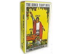 T-75.873 - RIDER WAITE TAROT MINI - english