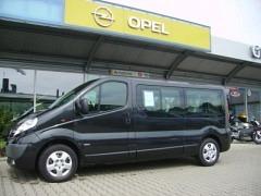 VIVARO 9-Plätzer Minibus - mieten