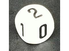 Zahlen - Würfel