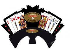 Kartenhalter Piatnik