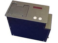 X-Card Shuffler King I Kartenmischmaschine, elektrisch