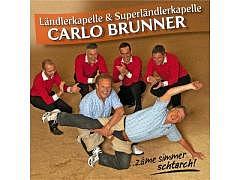 Carlo Brunner - Doppel CD