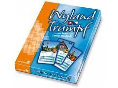 12.491 - Wyland Trumpf